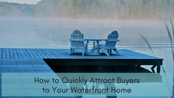 Connecticut Luxury Waterfront Homes for Sale